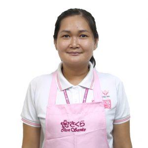 Tran Nguyen Phuong Thao