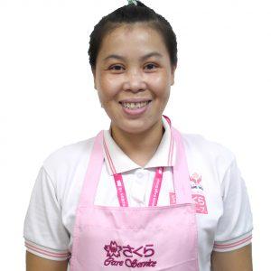Huynh Thi Minh Chau