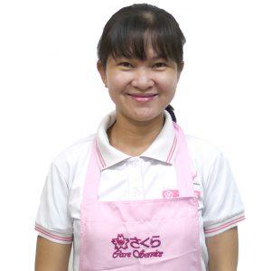 Nguyen Thi Kieu Thuy