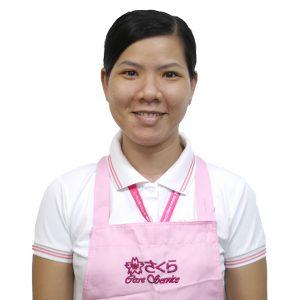 Pham Thi Thanh Liem