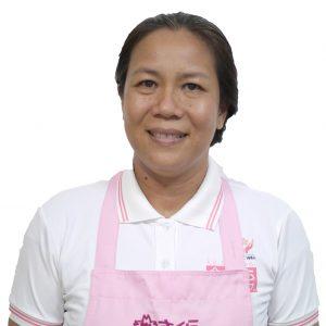 Tran Nguyen Thi Phuong Khanh